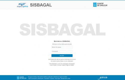 SISBAGAL